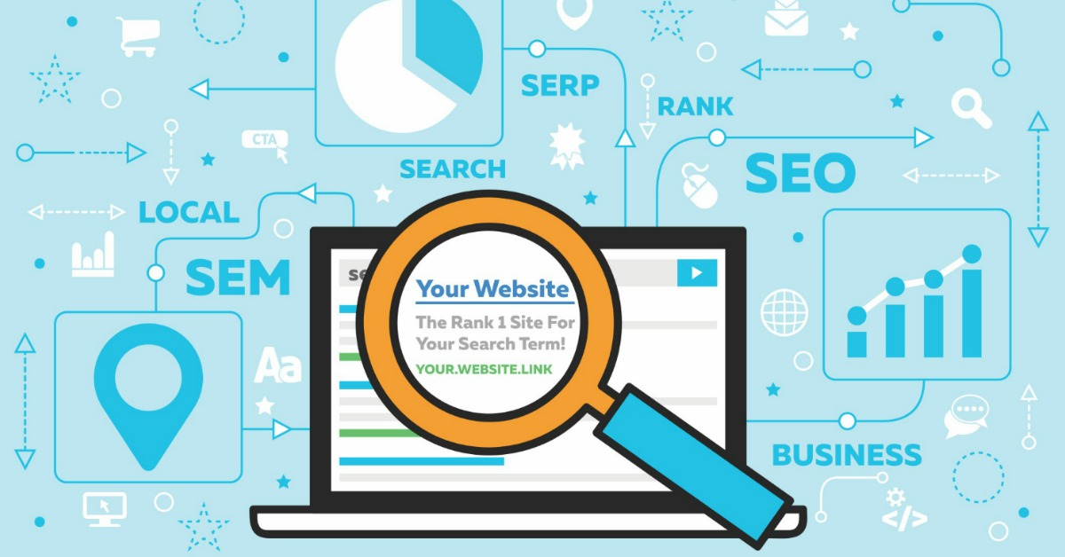 Local SEO: 4 Things You Need to Know for 2018